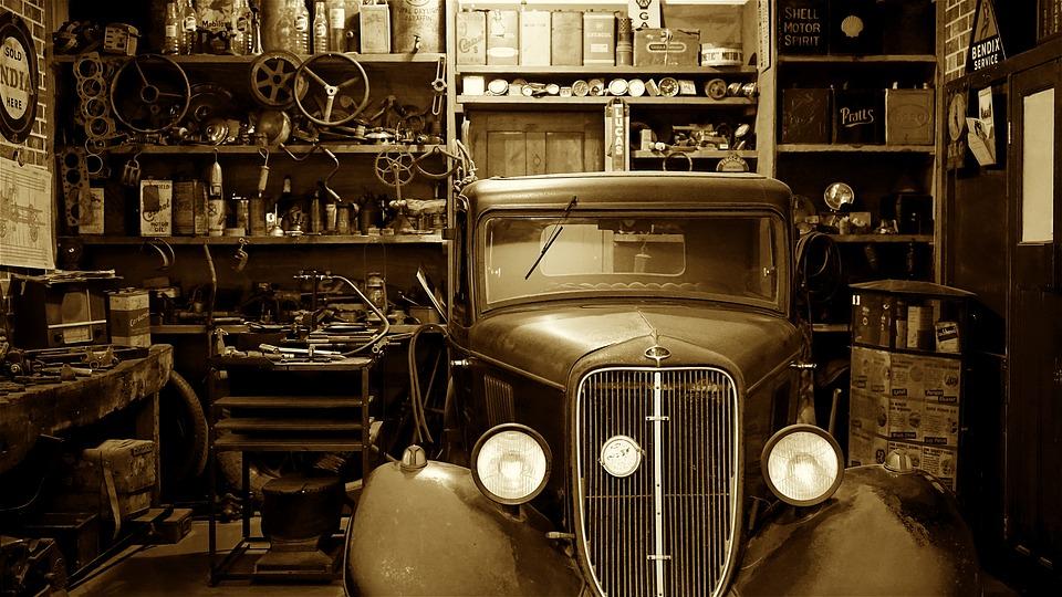 Faut-il une autorisation pour construire un abri pour sa voiture ...