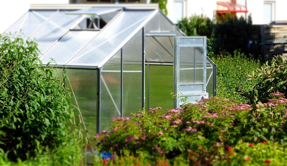 Comment choisir une serre de jardin ? | France Artisans